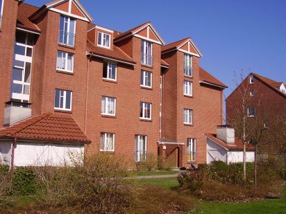 Wedel, 3 Zimmer, Erdgeschosswohnung, Balkon 90 m², VERKAUFT